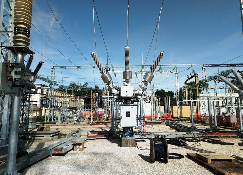 Дистанционный мониторинг электроустановок: внедряй или проиграешь