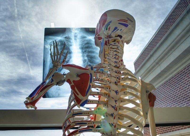 Безопасный для организма человека медицинский томограф с рекордными показателями по скорости обследования и разрешению снимков