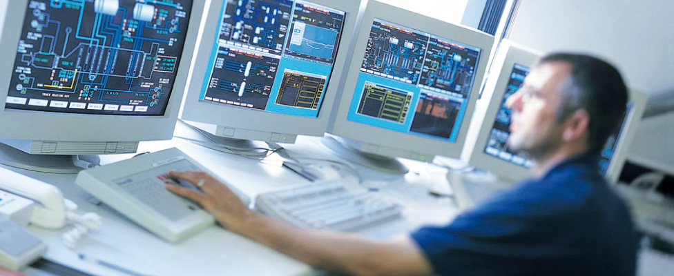 Современные технологии мониторинга и эксплуатации объектов электроэнергетики