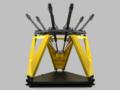 В России разрабатывается робот для заправки топливом самолетов и цистерн