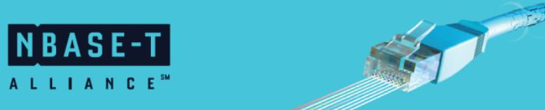 Какие возможности для развертывания WiFi сетей дает технология NBASE-T?