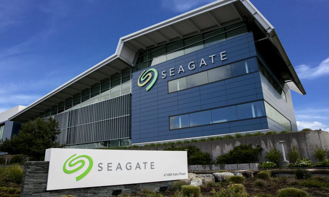 Seagate обещает выпускать винчестеры емкостью 16, 20, 36 и 100 ТБ