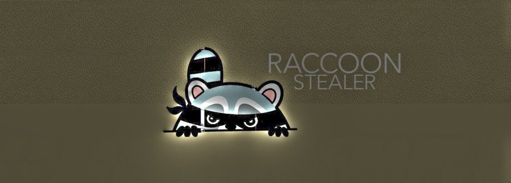 Malware-as-a-Service (MaaS) -  анализируем Raccoon Stealer