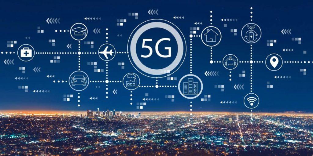 Что такое 5G IoT и как он изменит возможности подключения в сетевых инфраструктурах?