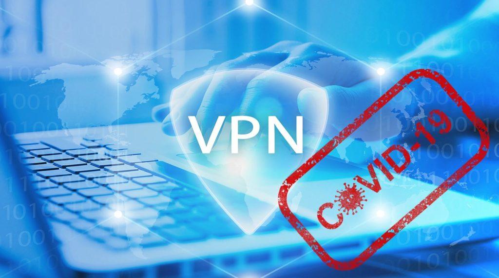 Управление и мониторинг VPN в условиях массового ухода на удаленную работу в связи с COVID-19