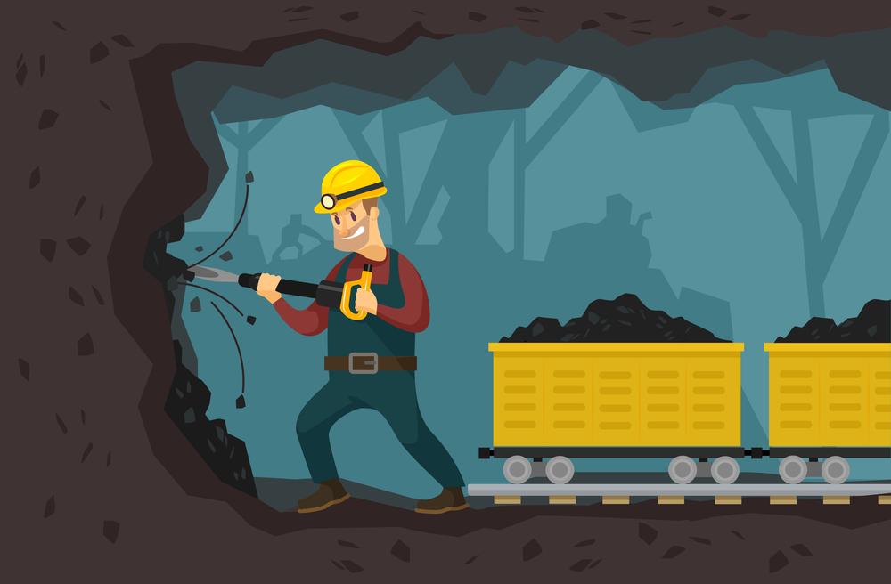 Что нужно знать про заземление шахтного электрооборудования