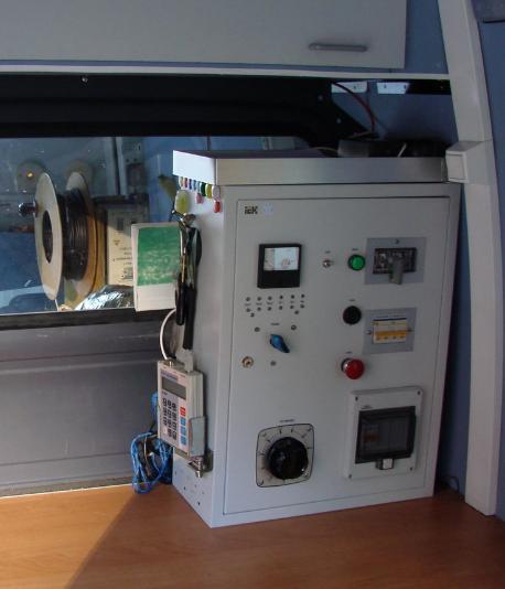 Какие приборы нужны для диагностики состояния силовых трансформаторов