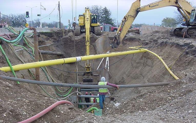 От труб водопровода до кабелей: как искать подземные коммуникации эффективно?