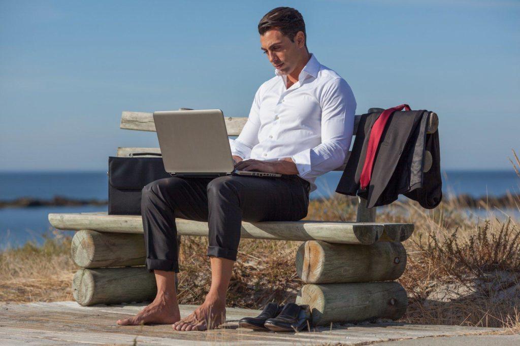 5 советов для организации эффективной удаленной работы сотрудников