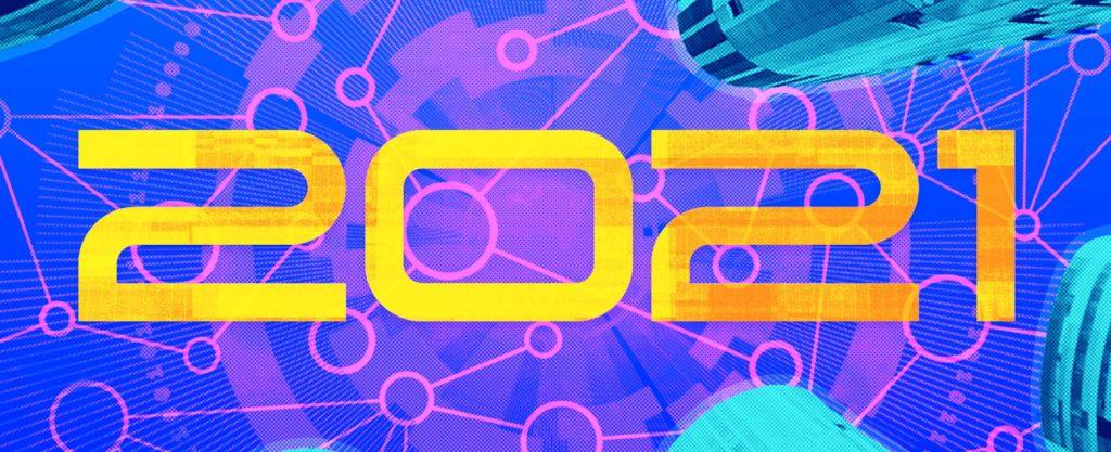 Тренды 2021 года в сфере IoT
