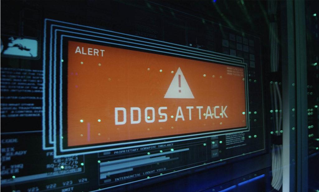 DDoS-атаки с DNS-усилением как это работает и как их остановить