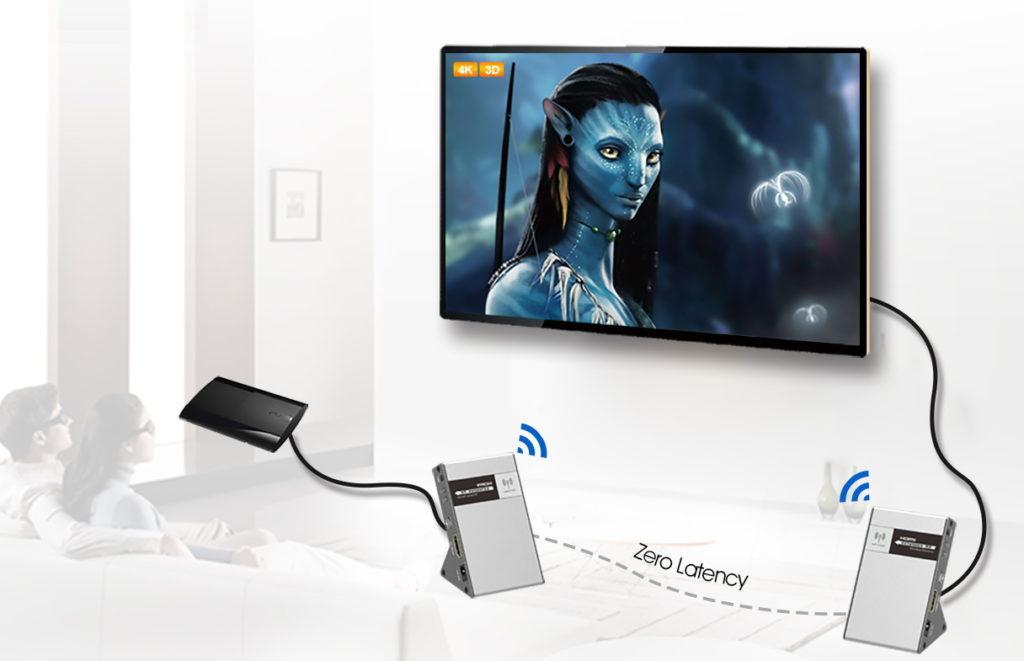 Никаких проводов: удобные решения для беспроводной передачи изображения с ноутбука или смартфона
