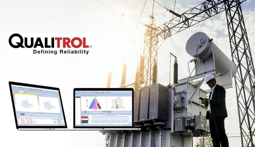 Мониторинг силовых трансформаторов от Qualitrol  возможности