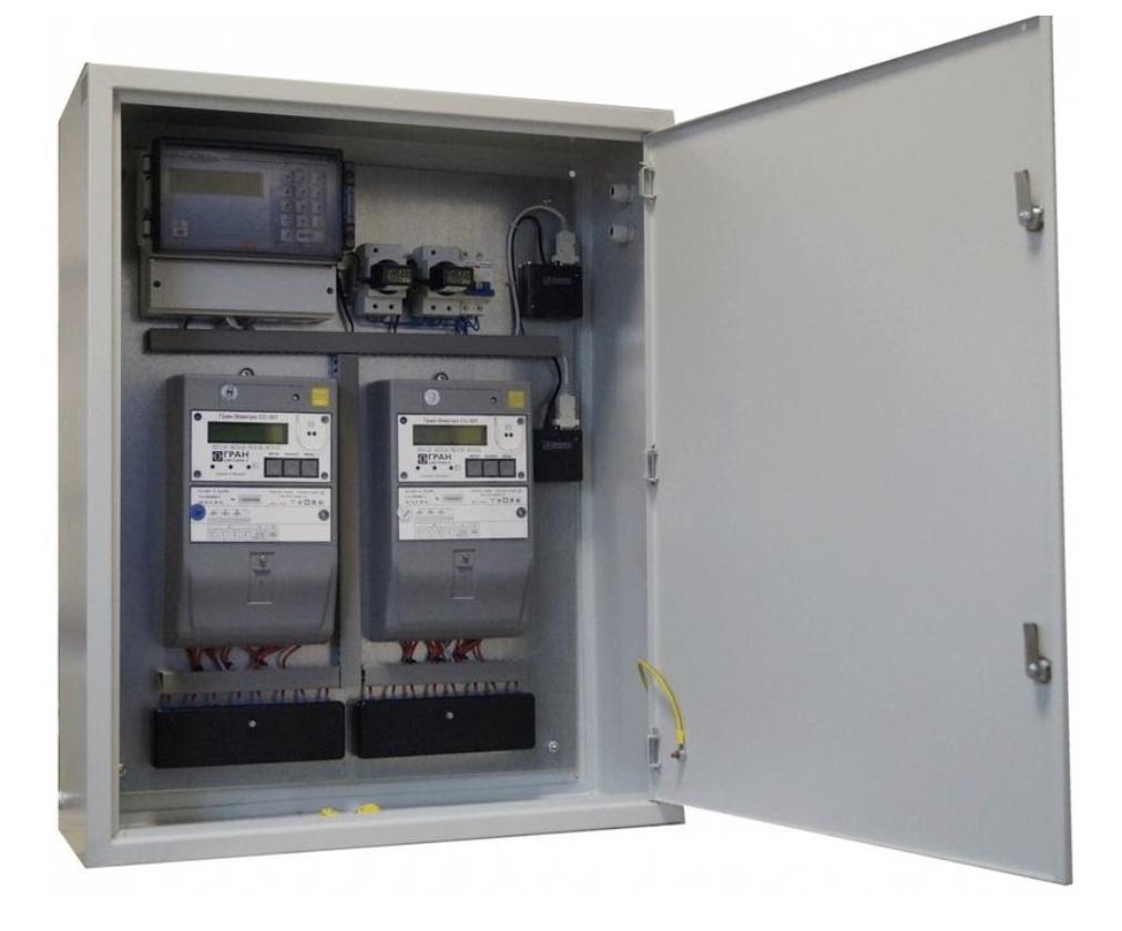АСКУЭ и балансовые группы: преимущества автоматизированного учета потребления электроэнергии на промышленном предприятии