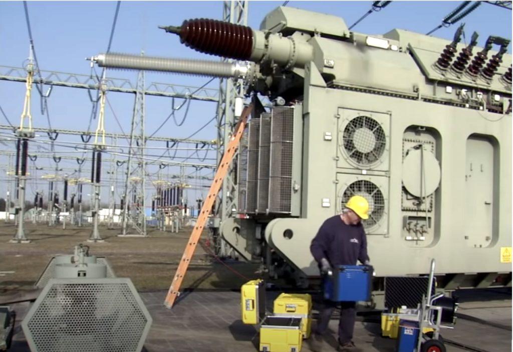 Тангенс угла диэлектрических потерь в трансформаторах и изоляции: как правильно измерять