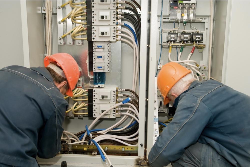 Техническое обслуживание по состоянию в системах электроснабжения: руководство